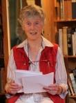 Open reading 23 Mar., 2014: The Clockmaker's Loft, NZ New Pacific Studio.