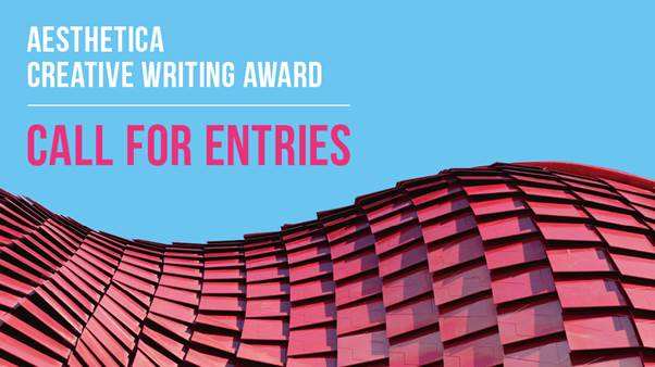aesthetica creative writing competition