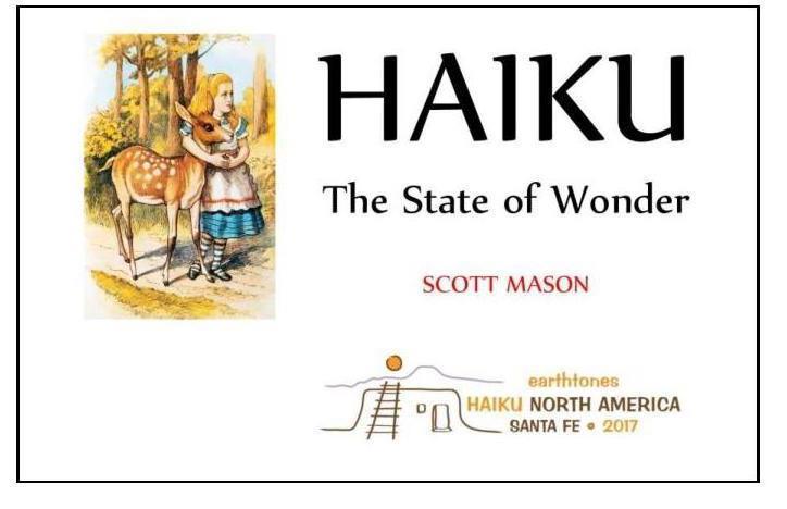 haiku wonder